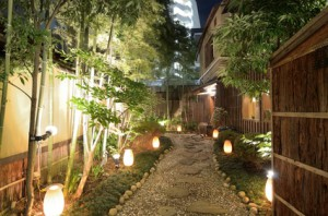 low voltage landscape lighting solutions in madisonville landscape