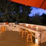 Outdoor Kitchens St. Tammany Parish