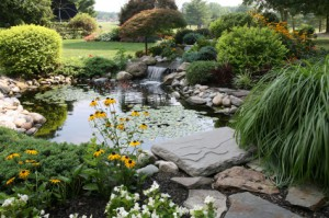 Charmant Breathtaking Ponds U0026 Water Features For Madisonville