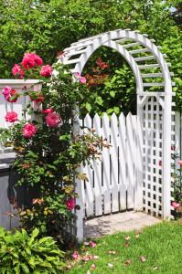 Fence Design - Parish